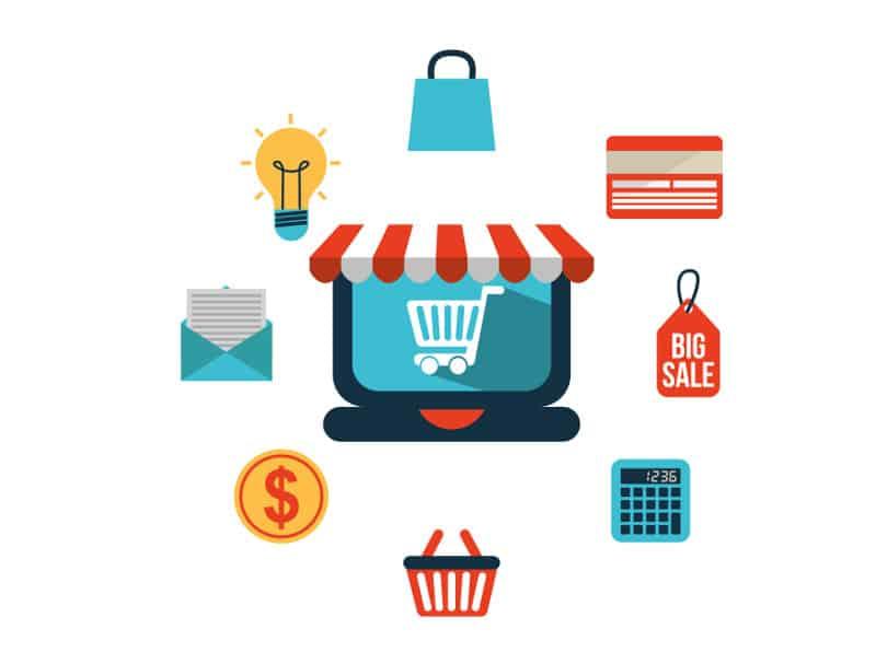 marketing tiendas online