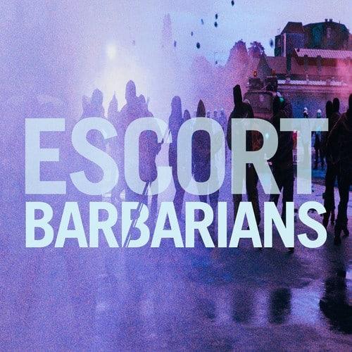 escort barbarians
