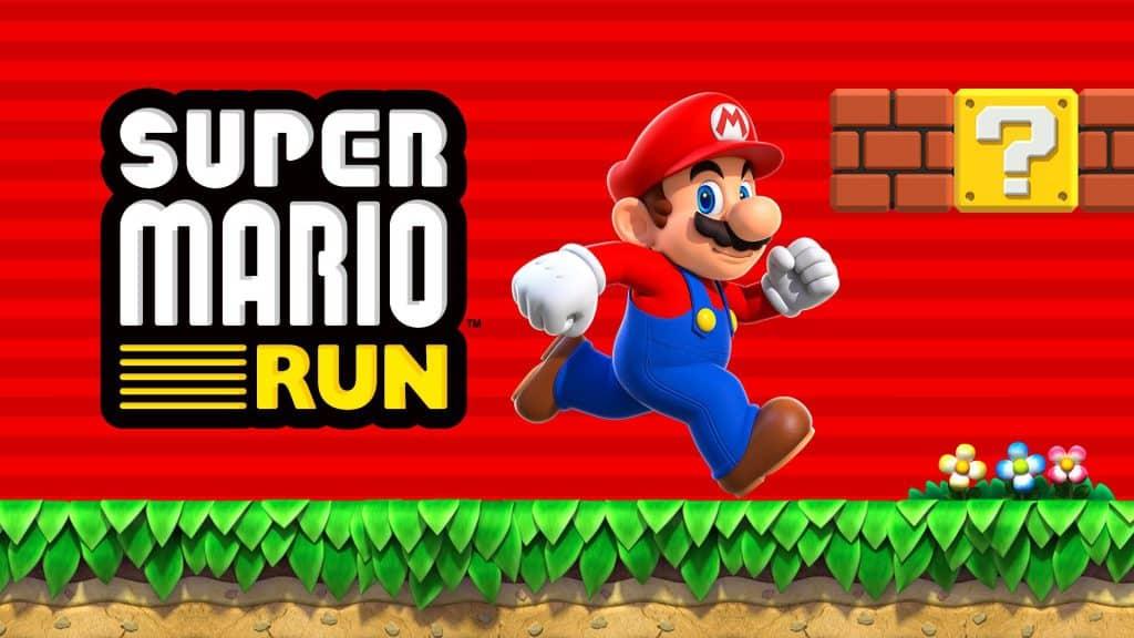Súper Mario Run