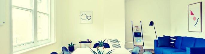 Tipos de mobiliario para eventos
