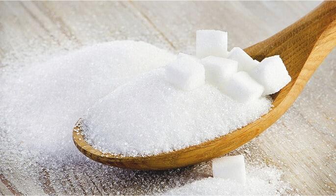 reducir el azucar