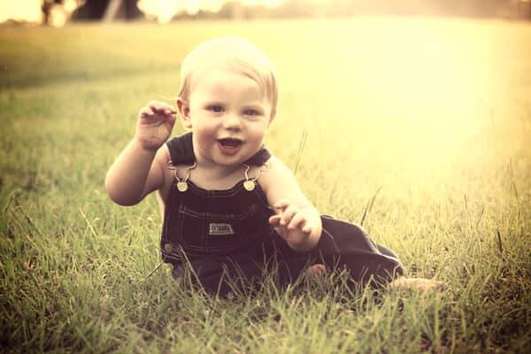 ¿Por qué es importante mejorar el desarrollo de un niño?